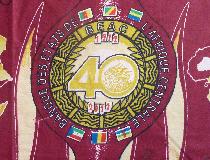 Banque des Etats de l'Afrique Centrale: un 40e anniversaire prestigieux