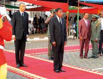 Communication digitale pour la République du Bénin