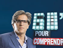 Médi1TV : lancement digital d'un Talk-Show en 2015